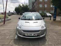 Smart FORFOUR PULSE CDI 95 2005 + 1 year MOT