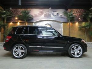 2012 Mercedes-Benz GLK-Class 350 AWD ** ONLY 77 **