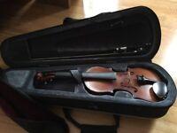 primavera 200 1/8 Violin