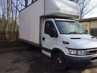 Man in a van (fully insured) full and part removals , single items