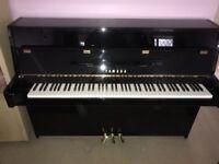 B1 Yamaha Piano