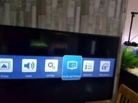 Smart tv 48 LCD
