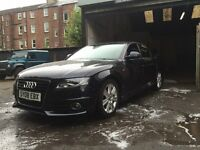 AUDI A4 B8 3.0 TDI QUATTRO SLINE MANUAL FSH LOW MILAGE 62K FULLY LOADED C220 AMG GT PASSAT A6 A3 S3
