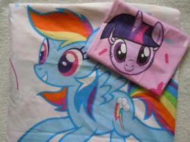 Single bedding set My Little Pony