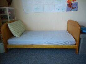 Angelina Cot/ Cot Bed