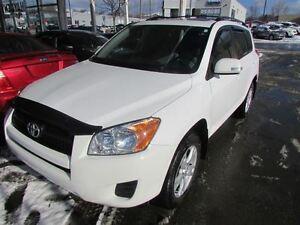 2012 Toyota RAV4 4x4 **$125 Bi-weekly **