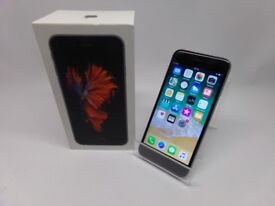 Apple iPhone 6s, Space grey, Unlocked to any network
