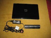 HP Presario CQ61 Laptop Computer For Repair Or Spares