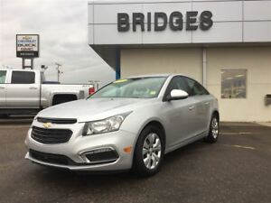 2015 Chevrolet Cruze 1LT**Blowout Price**