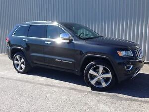 2014 Jeep Grand Cherokee Limited *_*NAVIGATION*_*
