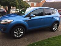 Ford kuga 2009 - titanium - great clean example