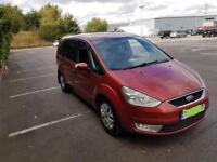 Ford galaxy 1.8tdci 7 seater