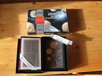 COIN SETS - ROYAL CANADIAN MINT - REDUCED!!!!