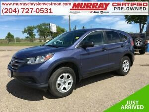 2014 Honda CR-V LX AWD *Backup Camera* *Heated Cloth*
