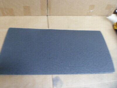 10 Pack 13x27 Square Scrub Square Sand Sandpaper 80 Grit For Floor Buffer
