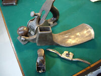 WANTED ANTIQUE AND VINTAGE CARPENTERS TOOLS, CHISELS, PLANES ( CASH WAITING )