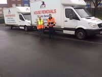 Van and man Removals service