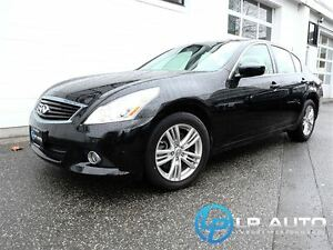 2013 Infiniti G37X Luxury! Local! No Accidents!!