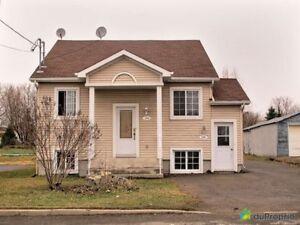 219 900$ - Duplex à vendre à Brownsburg-Chatham