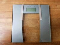 Weight watcher weighing scales. Will accept offers