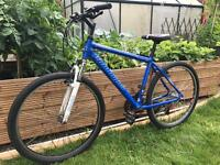 Muddyfox Mountain Bike (FREE DELIVERY)