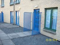 Two Bedroom, Furnished, Second Floor Flat, Turnbull Street, Glasgow Green (ACT 345)