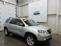 2012 GMC Acadia SLE AWD - AS TRADED