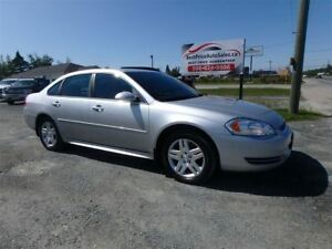 2013 Chevrolet Impala LT! CERTIFIED!