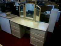 Dressing table tcl 15415