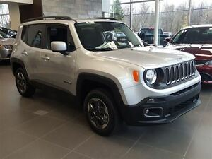 2016 Jeep Renegade NEUF==North==4X4==