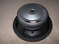 """Celestion TS0818 - 8"""" Mid-Bass Speaker Driver, 8 Ohm, 100W RMS"""