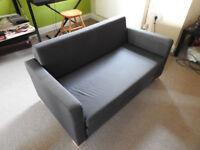 Ikea Sofa Bed (1 Year Old)