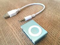 Apple iPod Shuffle 2nd Generation - 1GB