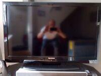 Techwood 40 inch lcd tv