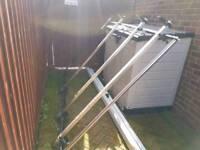 Vivaro roof rack