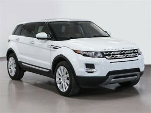 2015 Land Rover Range Rover Evoque Prestige CERTIFIED 6years/160