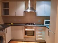 One bedroom flat near station