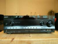 Receiver/Amplifier Sony Str-DH820