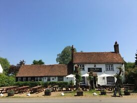 Sous Chef required for busy privately owned pub restaurant