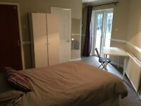 Double Rooms Available For Rent in Stourbridge