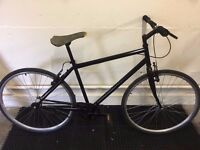 Custom Fixie Bicycle ( Bike) 49cm Frame -- FULLY SERVICED + FREE DELIVERY!