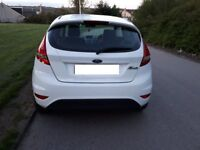 Ford Fiesta - 2010 Plate - Immaculate Condition