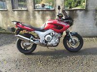 Yamaha TDM 850 1997 model