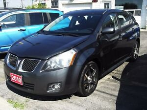 2010 Pontiac Vibe 4DR-HB