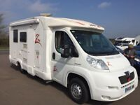 2009 Sea New Life 2550 Motorhome - Peugeot Boxer Chassis - barely used – carefully looked after