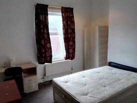 Double room to rent £450pcm - All bills inclusive