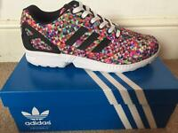 Adidas ZX Flux Prism - Brand new