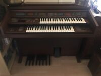 Electronic Keyboard in very good condition