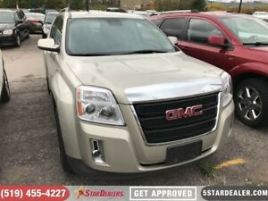 2013 GMC Terrain SLE2 | CAM | HEATED SEATS | BLUETOOTH