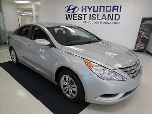 2012 Hyundai Sonata GL 2.4L 55$/semaine